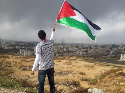 Jalur Gaza Wilayah Palestina yang Bertahan
