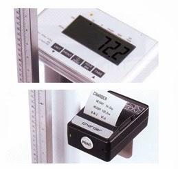 Printer Termal Charder TP-2100