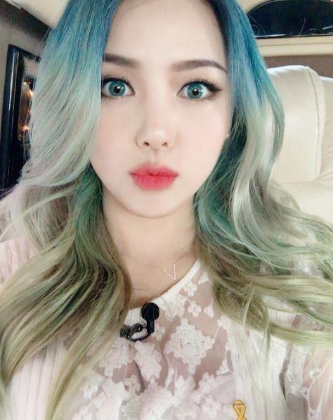 Soo_Hee_Makeuplook_inspired_Pony_Makeup_Artisit