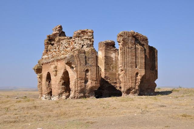 Üç Ayak Kilisesi / Kırşehir