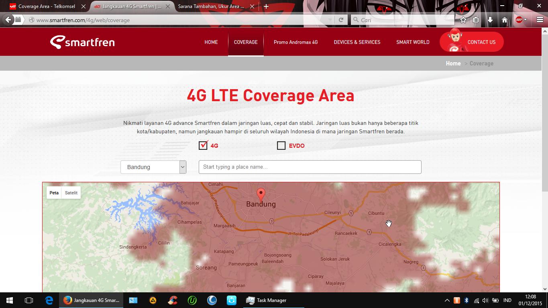 Cara Mengetahui Cakupan Area Wilayah Sinyal 4g Lte Indonesia Axis Dan 3g Cek Jangkauan