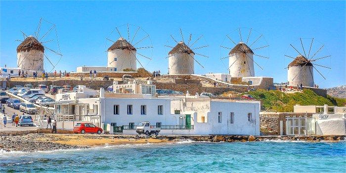 Consigli e opinioni su Mykonos, Grecia