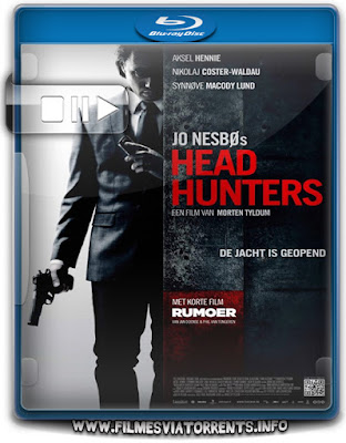 Headhunters Torrent