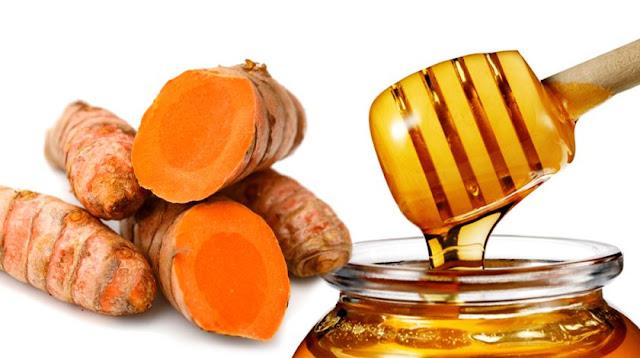 Hướng dẫn cách trị đau bao tử bằng nghệ và mật ong