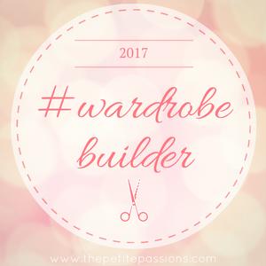 2017 #wardrobebuilder