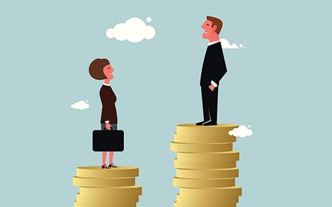 Multa por discriminação salarial de gênero é aprovada na Comissão de Assuntos Sociais
