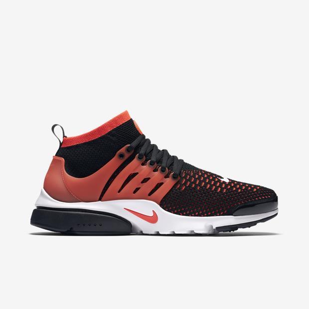 Nike Air Presto Flyknit preço