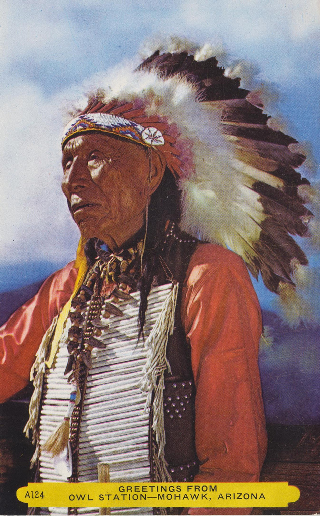 40 Beautiful Vintage American Indian Native American