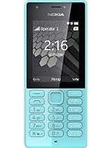 سعر ومواصفات Nokia 216