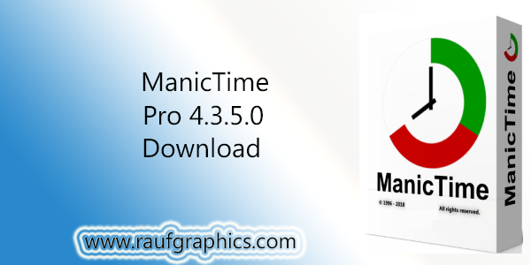 ManicTime Pro 4.3.5.0 download