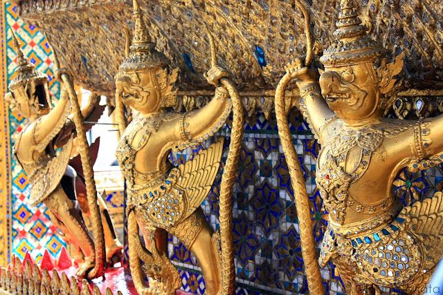 Gdzie na wakacje do Azji - Tajlandia