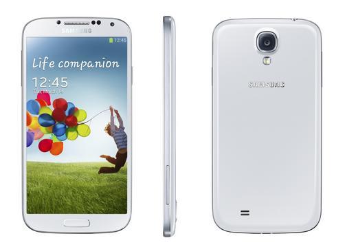 Free LTE Bundled Samsung Galaxy S4 at Smart Postpaid Unli Data Plan 1500