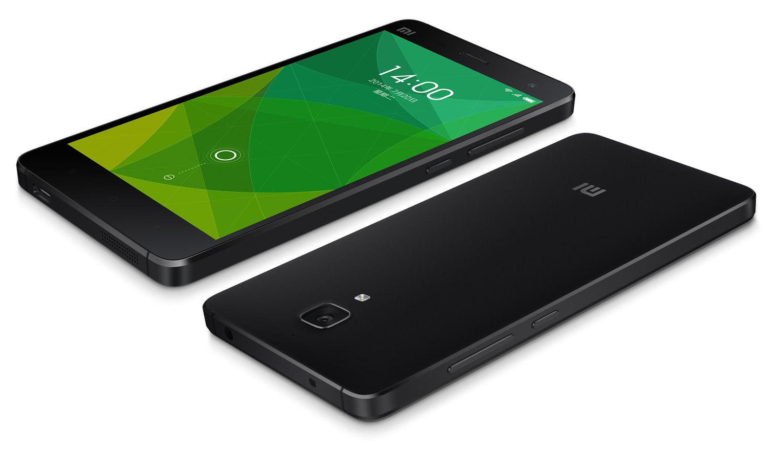 Xiaomi MI 4   Kredit Handphone Bandung