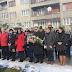 U Tuzli obilježen Međunarodni dan sjećanja na žrtve holokausta; Imamović: 'Negatori genocida su prijetnja civilizaciji'; Rajner: 'Holokaust ne počinje ubijanjem, nego govorom mržnje'