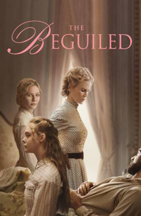 The Beguiled 2017 Dual Audio Hindi 300MB Movie Download