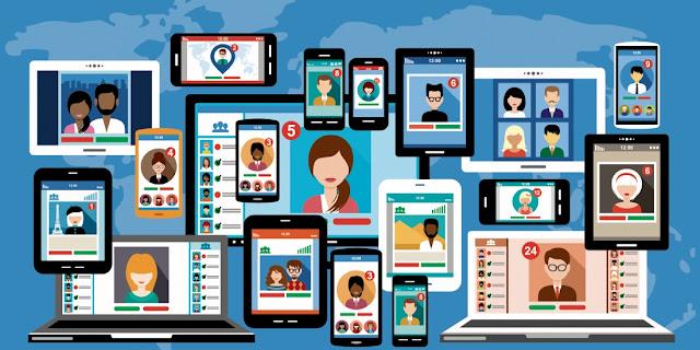 Les  TOP enseignes retail actives sur les réseaux sociaux