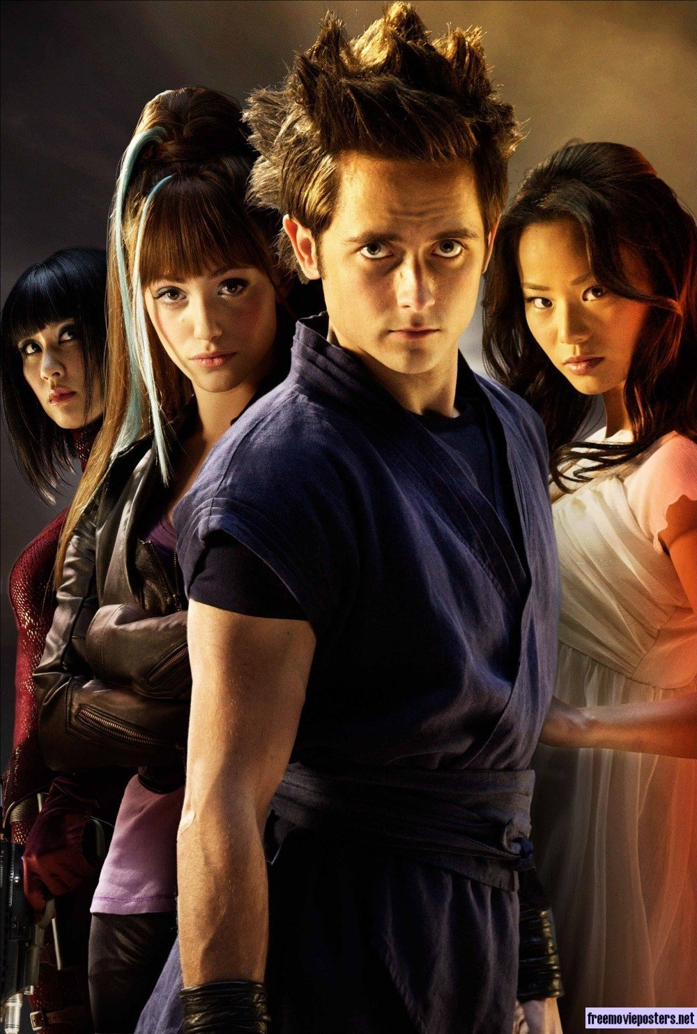 Nonton Film Dragonball: Evolution (2009)