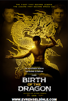 Ejderin Doğuşu | (Birth of the Dragon) Film izle - 2017