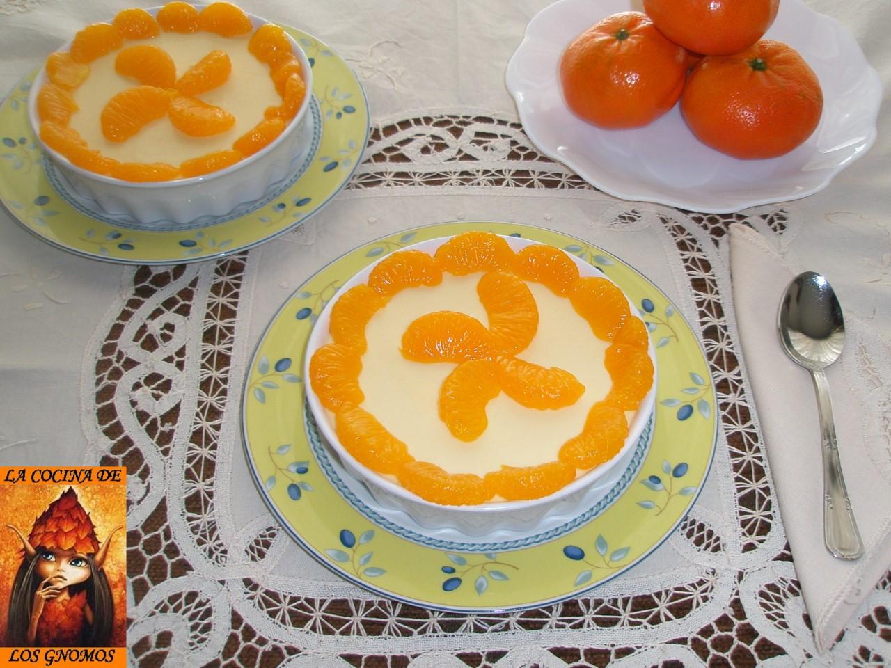 tartaletas-de-mandarina, tangerine-tarts