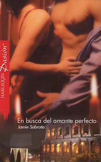 Jamie Sobrato - En Busca Del Amante Perfecto