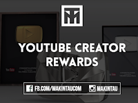 Apa Itu YouTube Creator Awards?