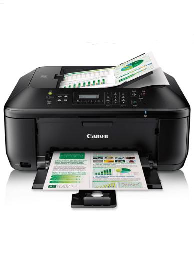 Canon Printer Setup Windows 10