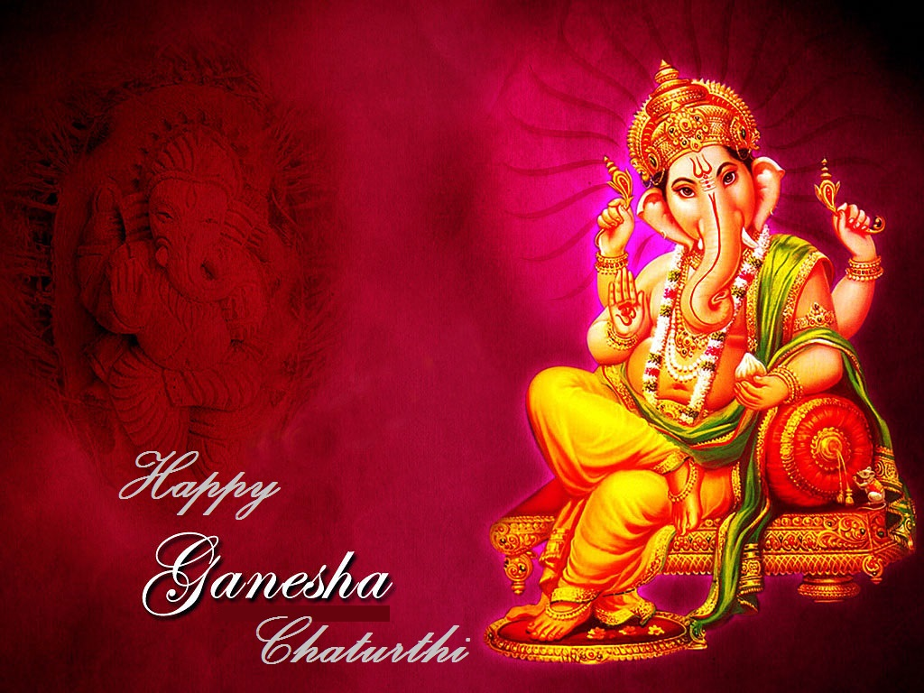 Happy Ganesh Chaturthi Pictures 2017 HD Images