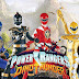 Power rangers dino thunder in hindi(Season completed)