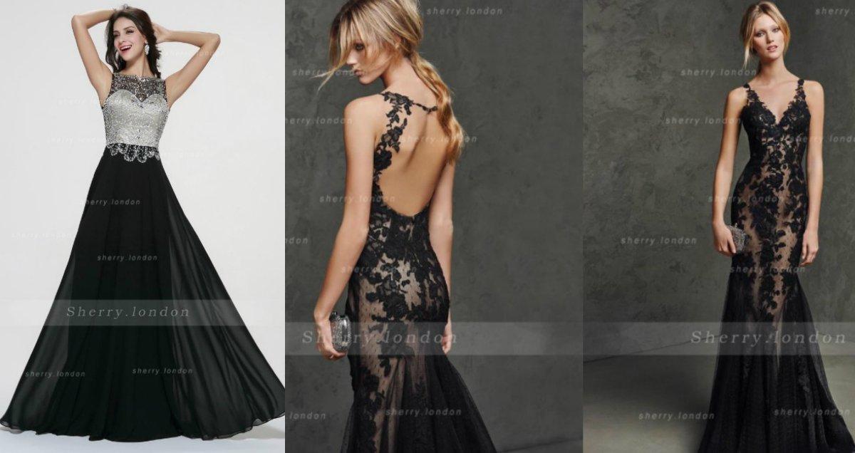 wieczorowe-czarne-sukienki