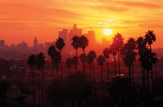 Fuso horário em Los Angeles x Brasil