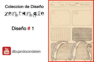 clases gratis de dibujo, youtube, video tutorial, como dibujar zentangle art, delein padilla, dibujando con delein, como dibujar un mandala, tutorial de dibujo, video tutorial, dibujo facil