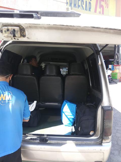 Paket Kilat Surabaya Pemalang