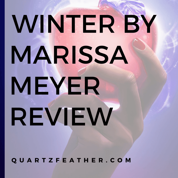 Winter by Marissa Meyer Review