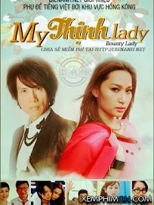 My Thịnh Lady
