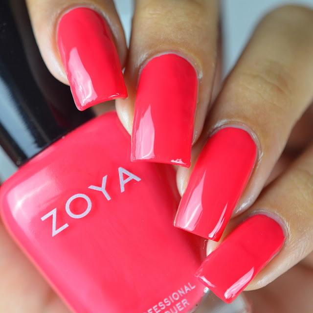 Zoya Sonja