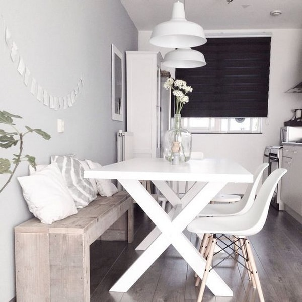 7 Interesting Ideas of Dining Room That Will Surprise You 2