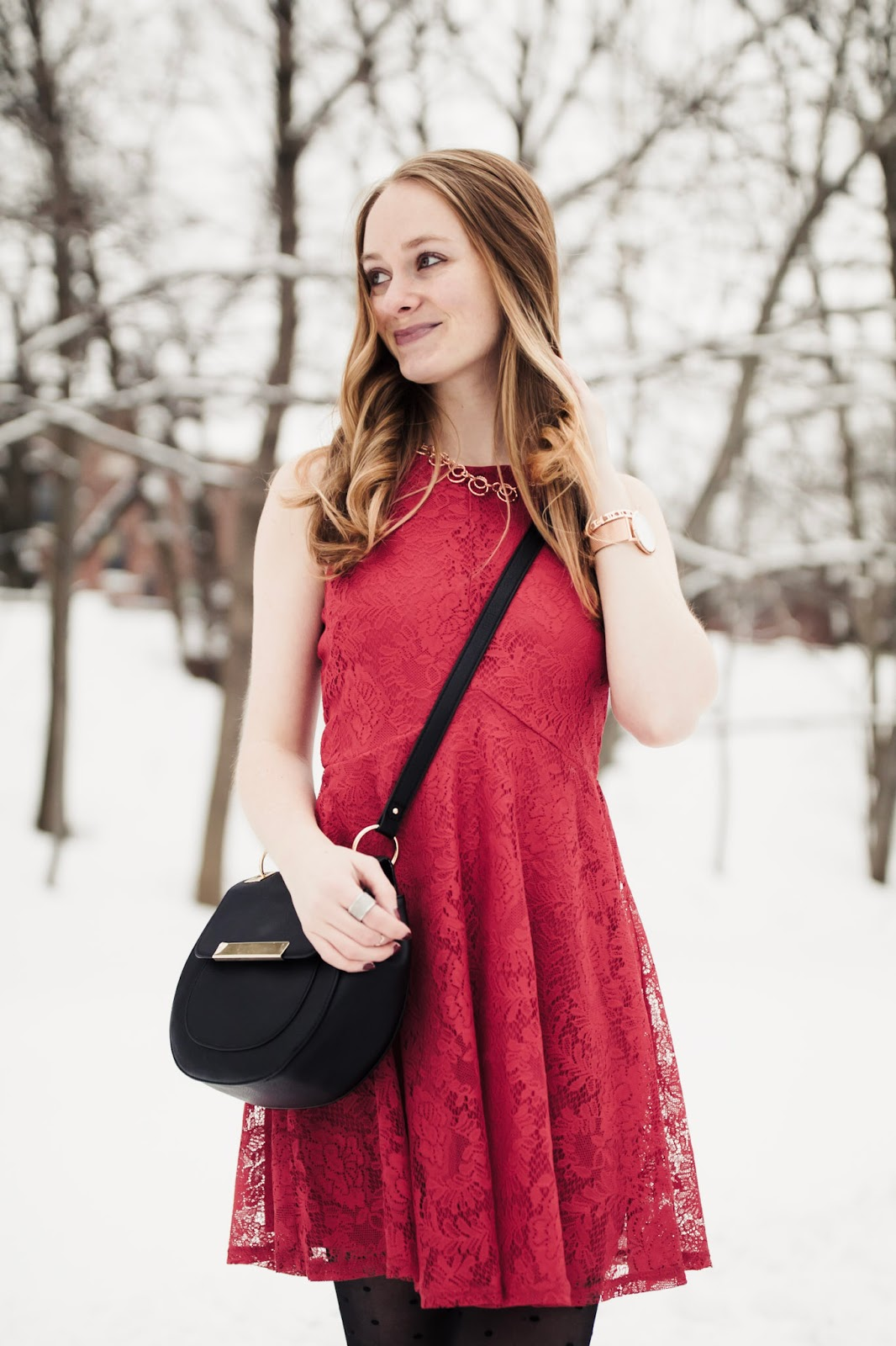 red-lace-dress