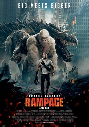 Rampage (2018)