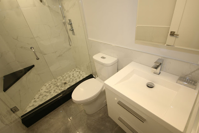 Etobicoke Bathroom Contractor