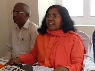parliament-biesed-for-dalit-mp-savitri-bai