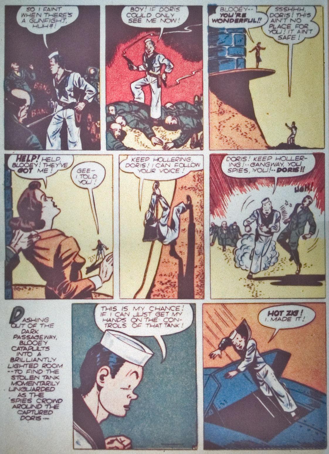 Read online World's Finest Comics comic -  Issue #1 - 23