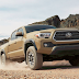 2012 toyota Tacoma towing Capacity