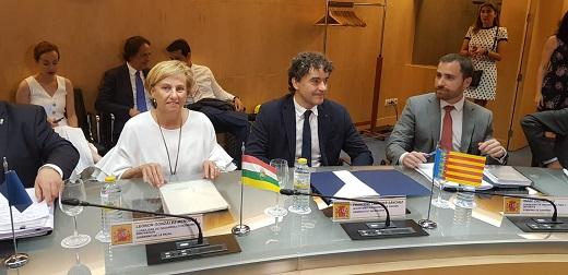 Colomer: 'La Ley de Turismo, Ocio y Hospitalidad de la Comunitat Valenciana está a la vanguardia de la gobernanza contra el intrusismo'