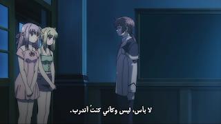 جميع حلقات انمي Shinkyoku Soukai Polyphonica مترجم بلوري عدة روابط