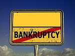 Mistakes In Business That Can Lead To Bankruptcy