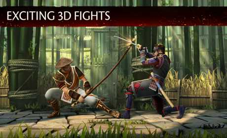 Game RPG Terbaik Android 2018 Shadow Fight 3 MOD APK