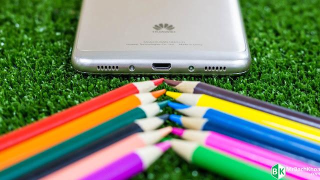 Huawei GR5 mini មានលក់នៅក្នុងស្រុកយើងហើយ ក្នុងតម្លៃត្រឹមតែ....