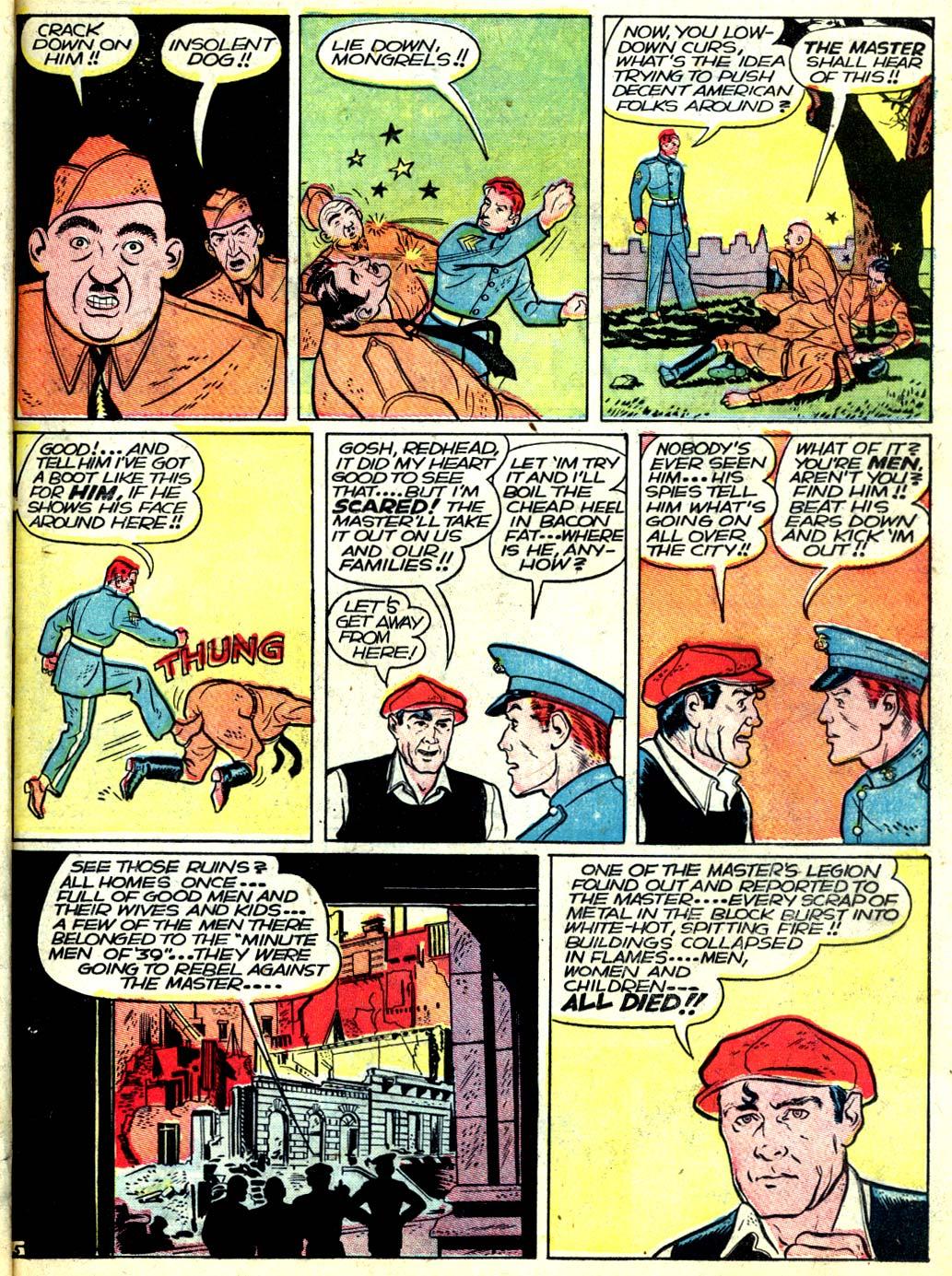 Read online All-American Comics (1939) comic -  Issue #10 - 7