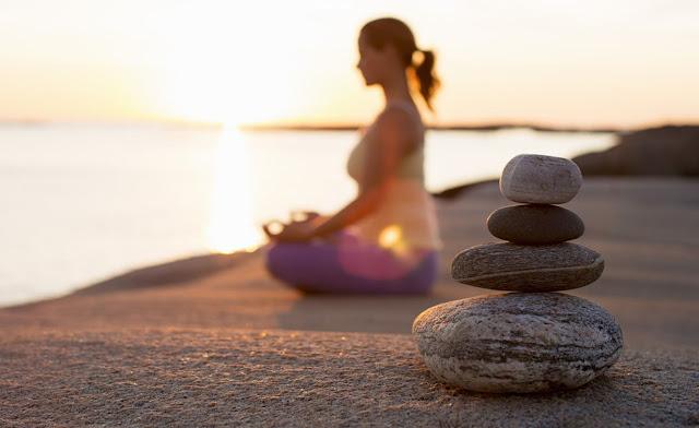 Teknik Meditasi untuk Pemula