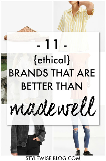 11 ethical alternatives to madewell stylewise-blog.com